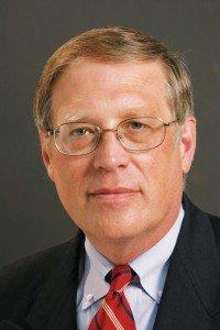Dr Bruce Vantine